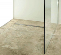Impey Aqua-Dec Linear 2 Wetroom System