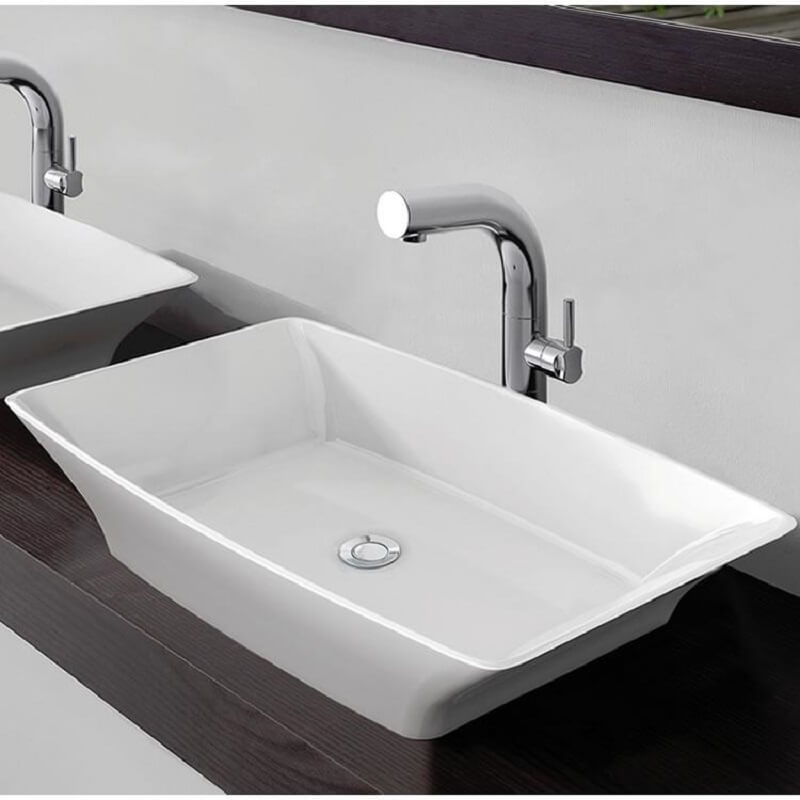 Victoria + Albert Ravello 60 Countertop Basin