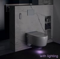 Geberit AquaClean Mera Comfort Shower Toilet
