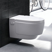 Geberit AquaClean Mera Classic Shower Toilet