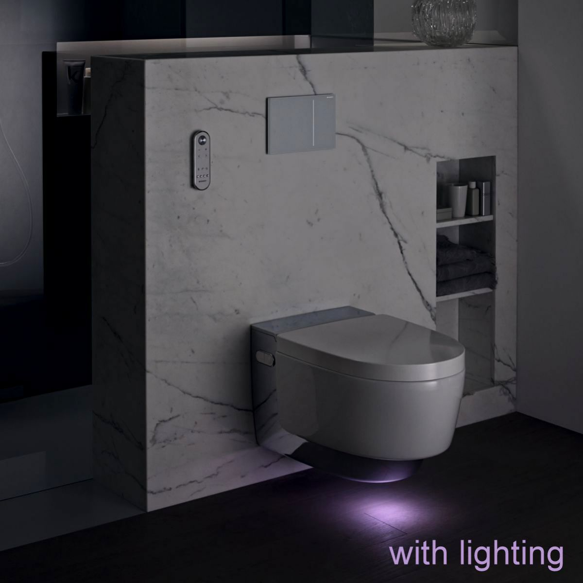 geberit aquaclean mera classic shower toilet bathrooms direct yorkshire. Black Bedroom Furniture Sets. Home Design Ideas