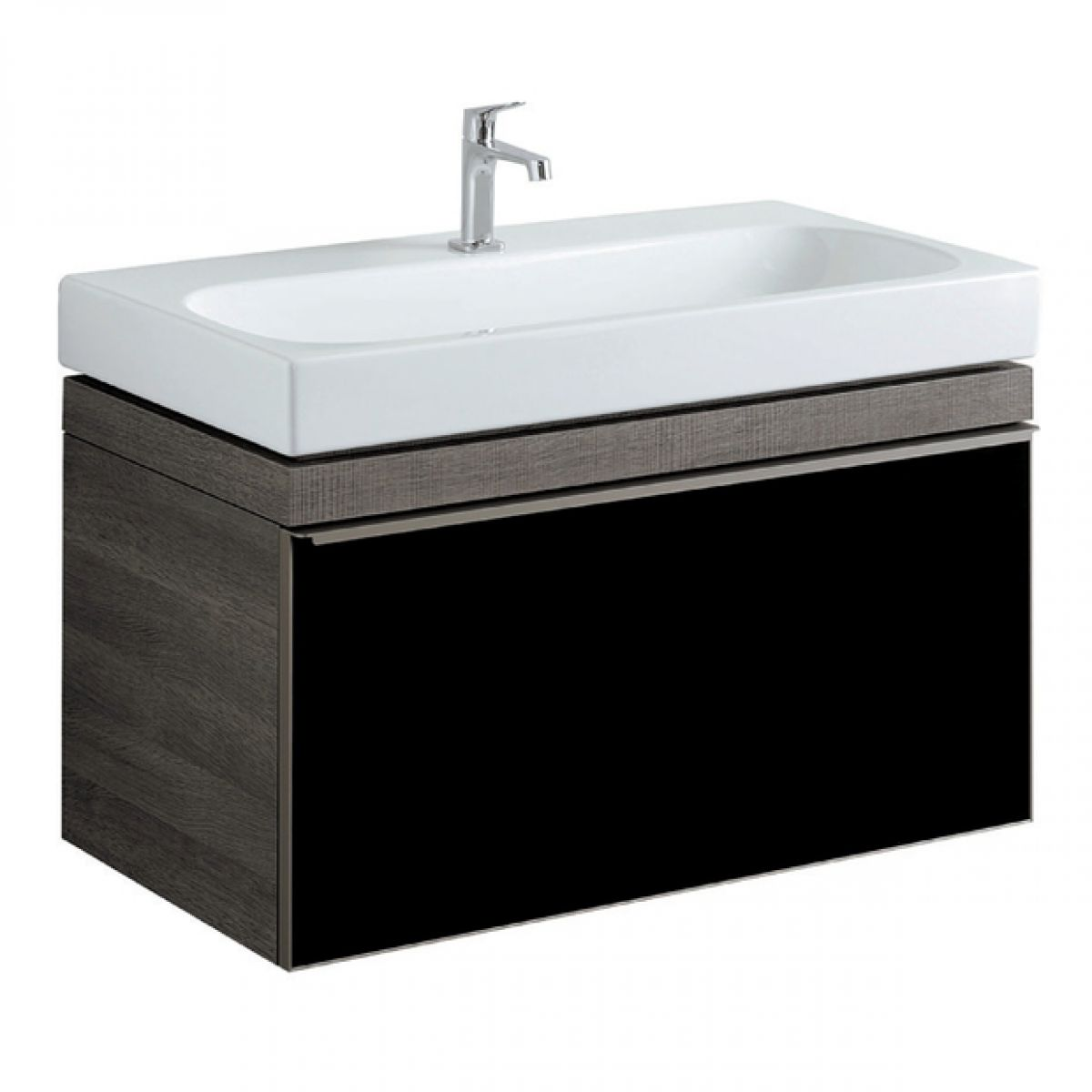 Geberit Citterio Vanity Unit With One Drawer