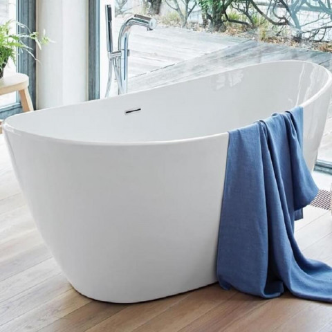 Waters I-Line Spa Freestanding Bath