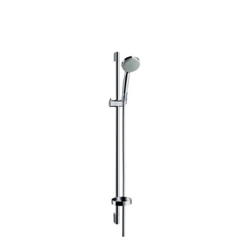 Hansgrohe Croma 100 1 Jet Unica C Shower Set