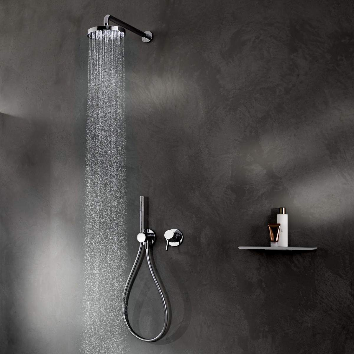 Keuco Ixmo Shower Set A