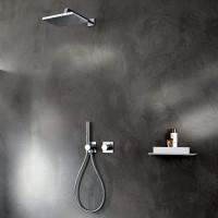 Keuco Ixmo Shower Set B