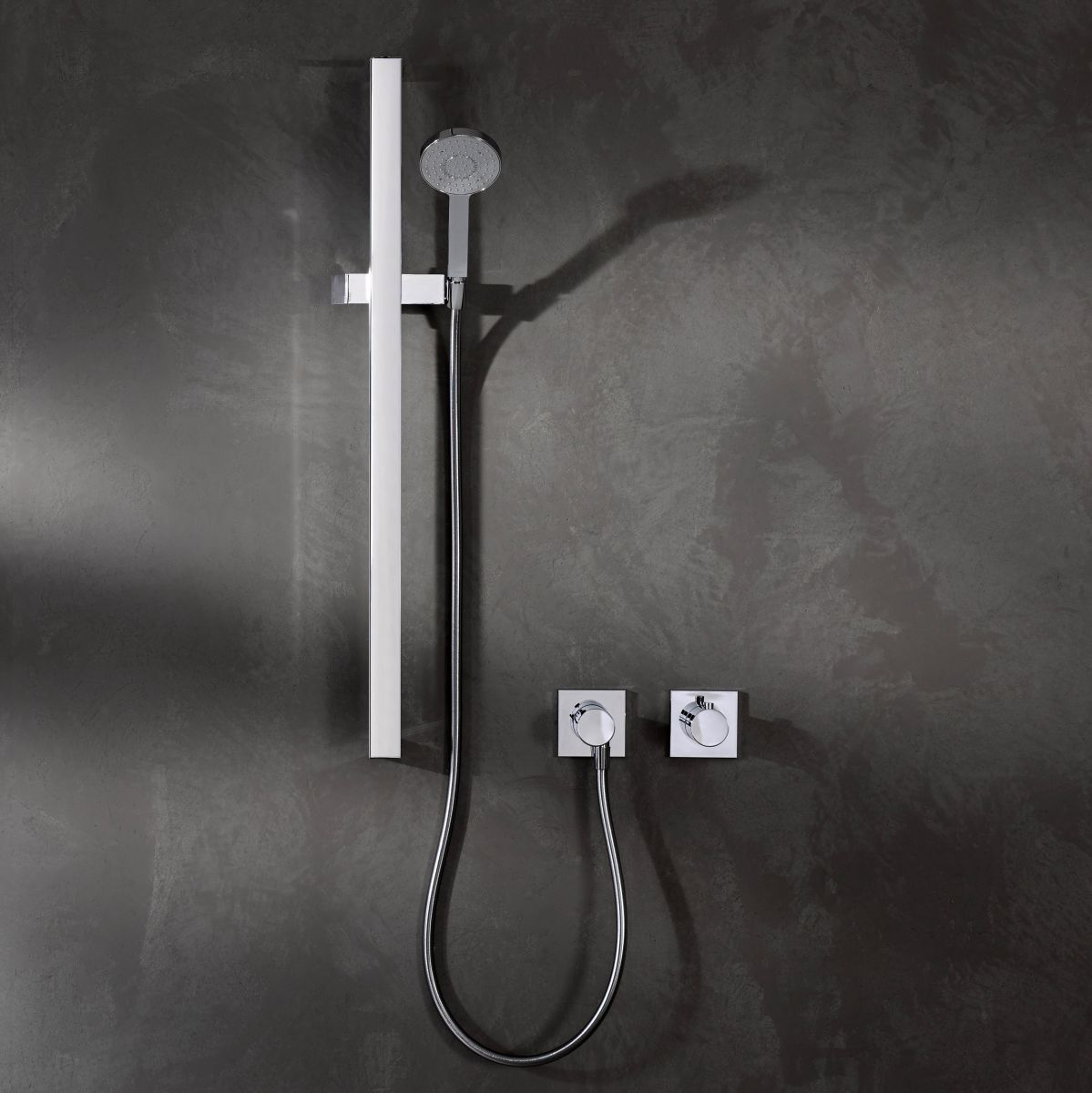 Keuco Ixmo Shower Set D