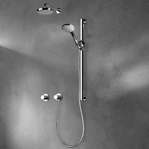 Keuco Ixmo Shower Set E