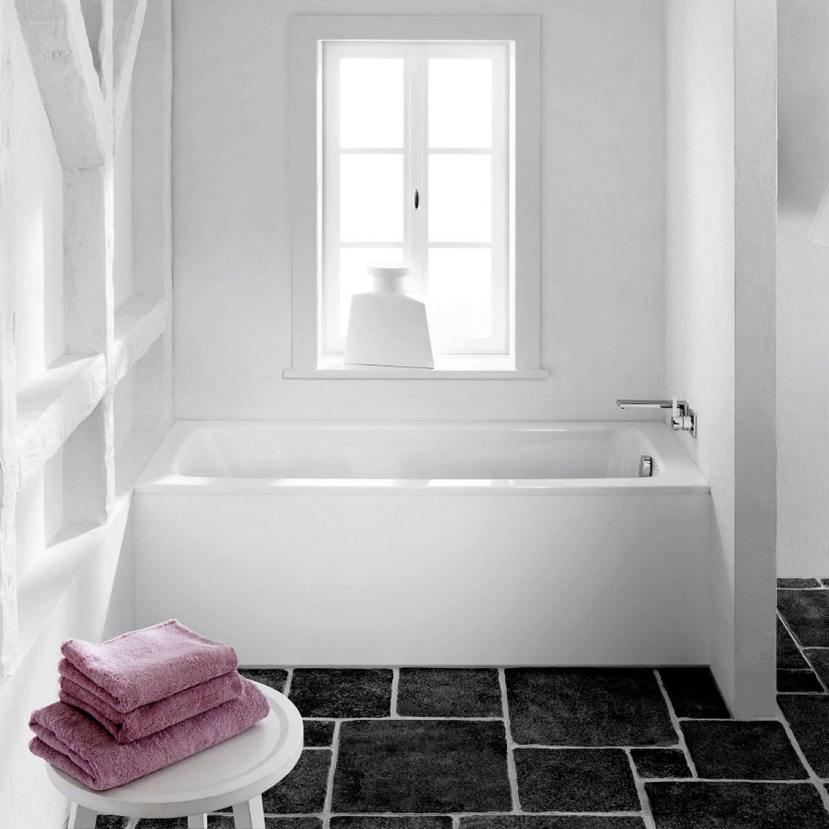 Kaldewei Cayono Luxury Steel Bath