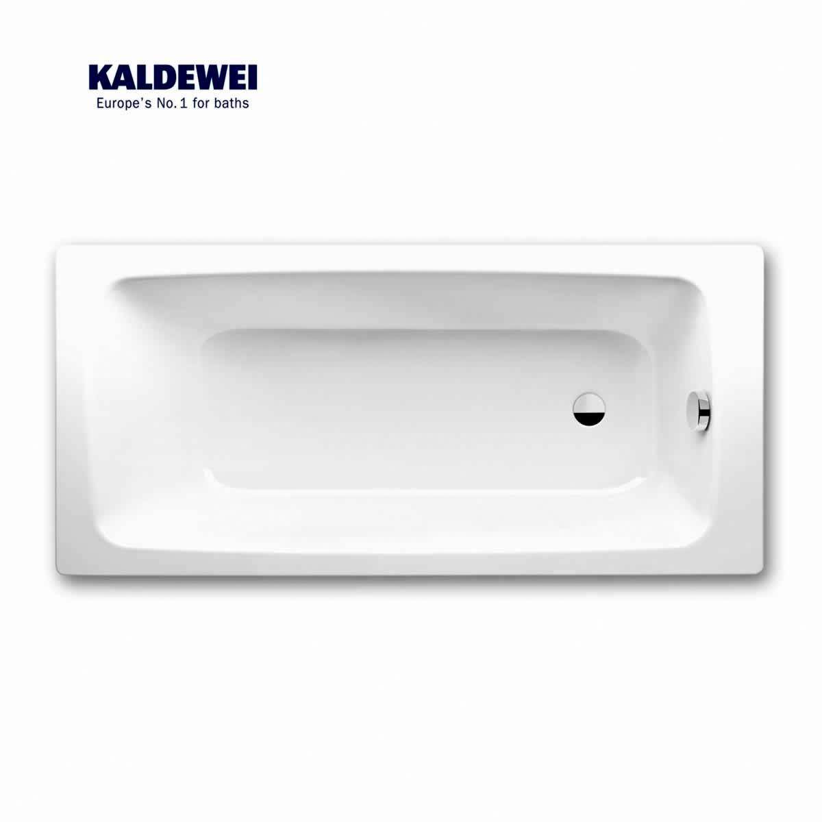 Kaldewei Cayono Luxury Steel Bath   Bathrooms Direct Yorkshire