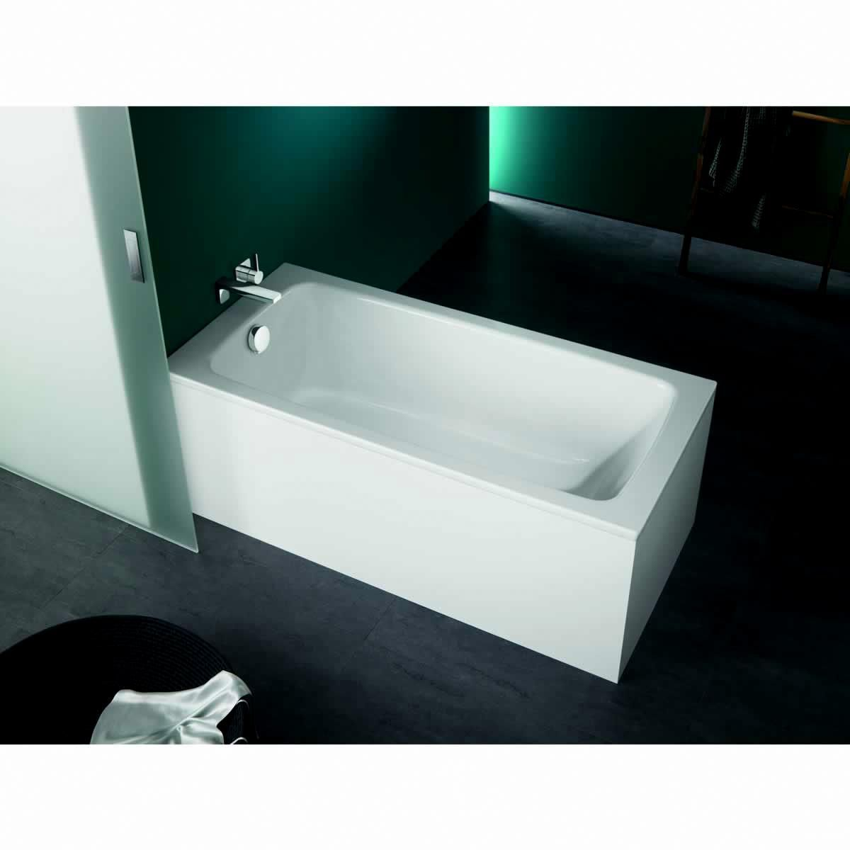 Kaldewei Cayono Luxury Steel Bath | Bathrooms Direct Yorkshire