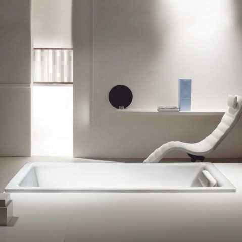 Kaldewei Puro Luxury Steel Bath