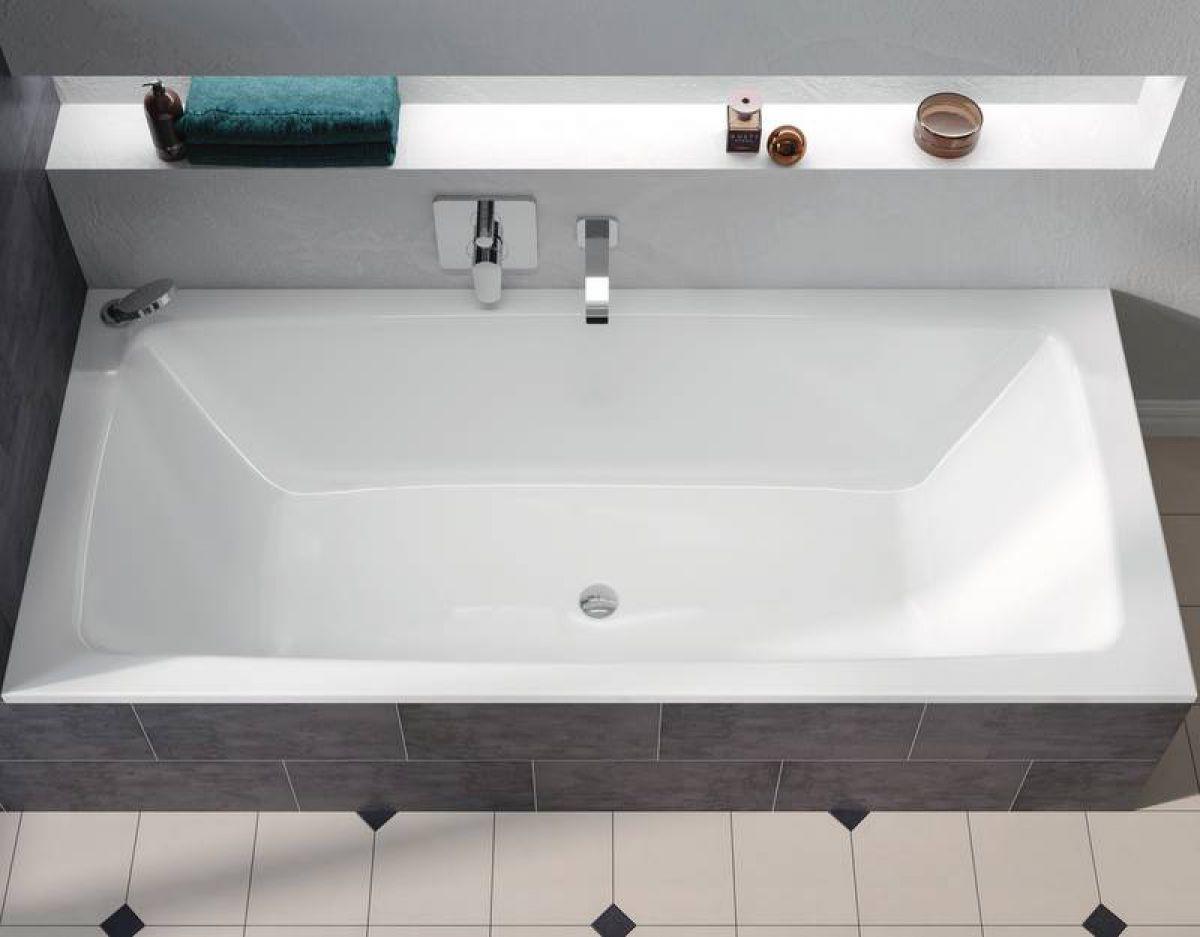 Kaldewei Cayono Duo Luxury Steel Bath Bathrooms Direct