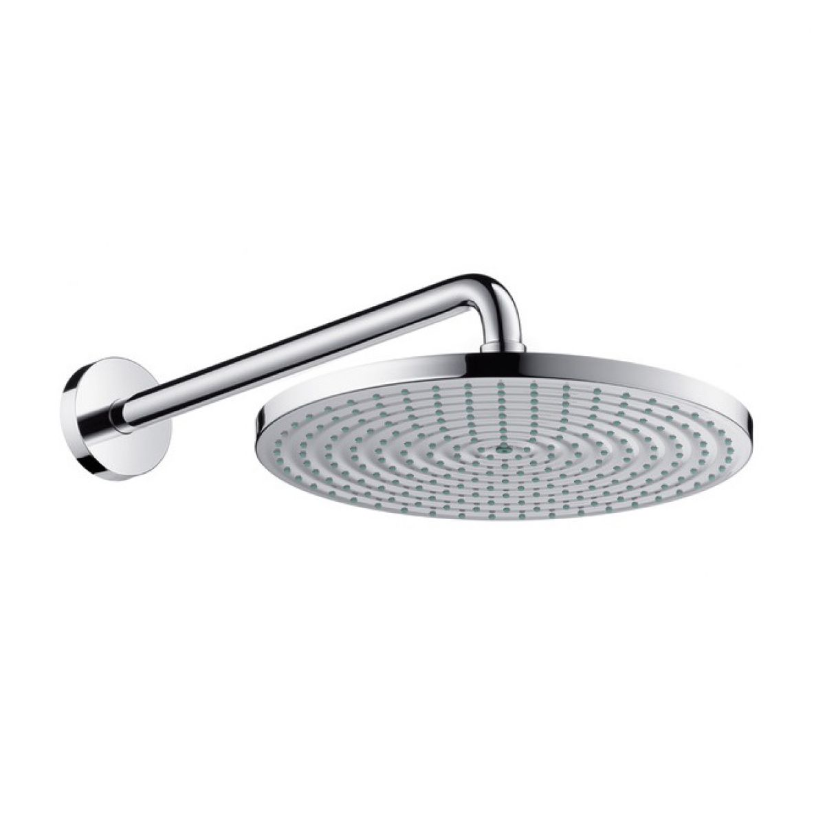 Hansgrohe Raindance S Overhead Shower Wall Mounted