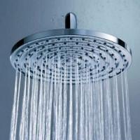 Hansgrohe Raindance S Overhead Shower Wall Mounted