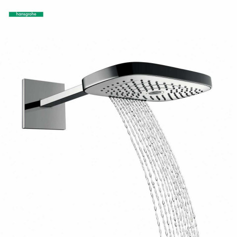 Hansgrohe Raindance Select E 300 3 Jet Overhead Shower
