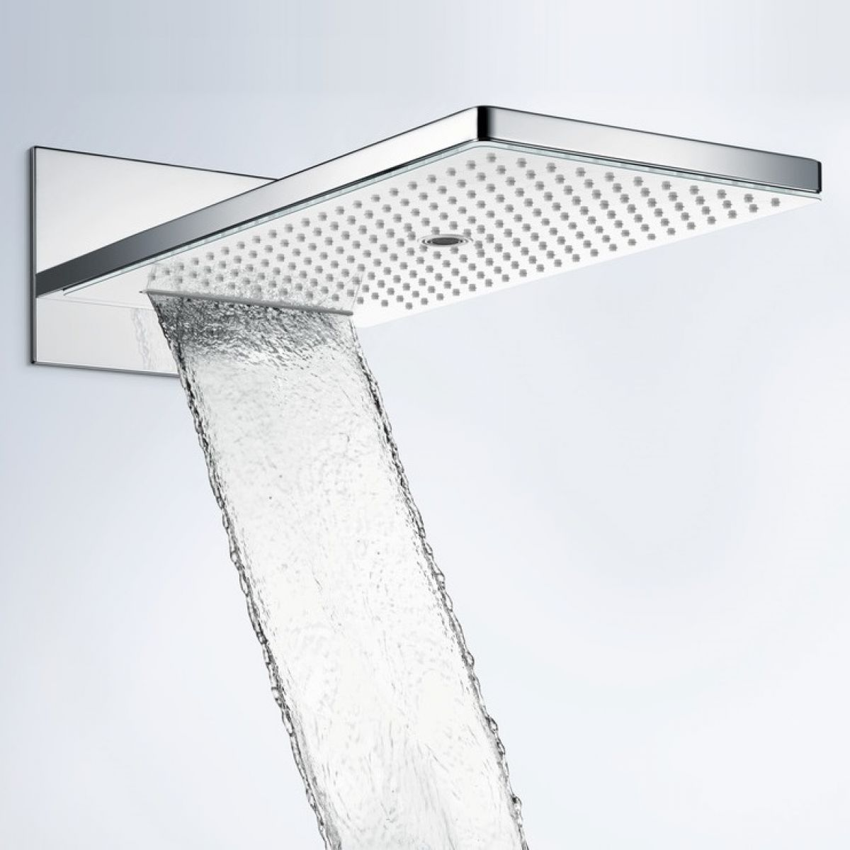 Hansgrohe Rainmaker Select 580 3 Jet Overhead Shower