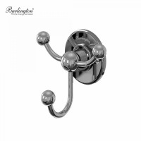Burlington Robe Hooks