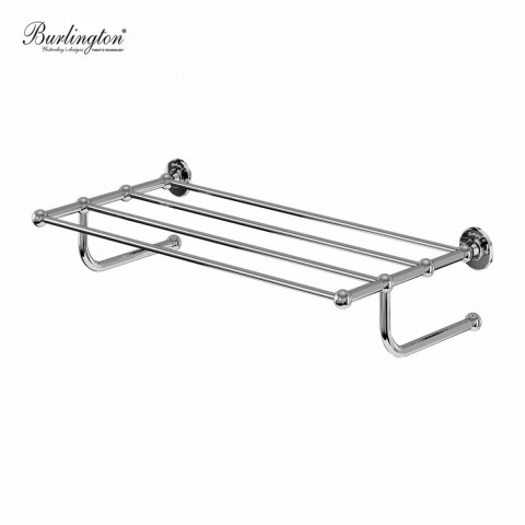 Burlington Towel Rack