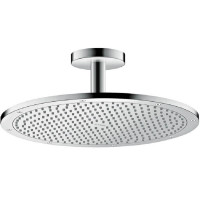 AXOR PowderRain 350 Air 1 Jet Overhead Shower