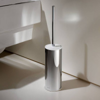 Keuco Moll Toilet Brush Set