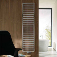 Zehnder Subway Towel Radiator