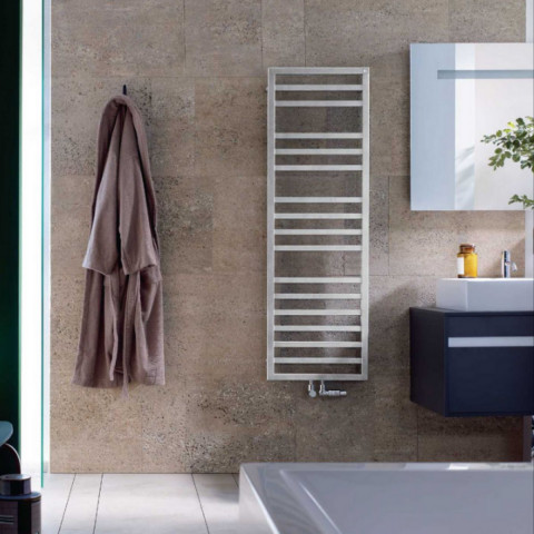 Zehnder Quaro Spa Towel Radiator
