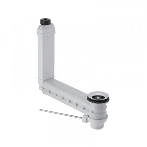 Geberit Clou Basin Waste With Lever Actuation