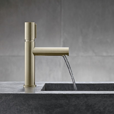 AXOR Uno Select Basin Mixer 80