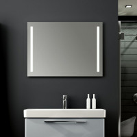 Geberit Option LED Illuminated Mirror