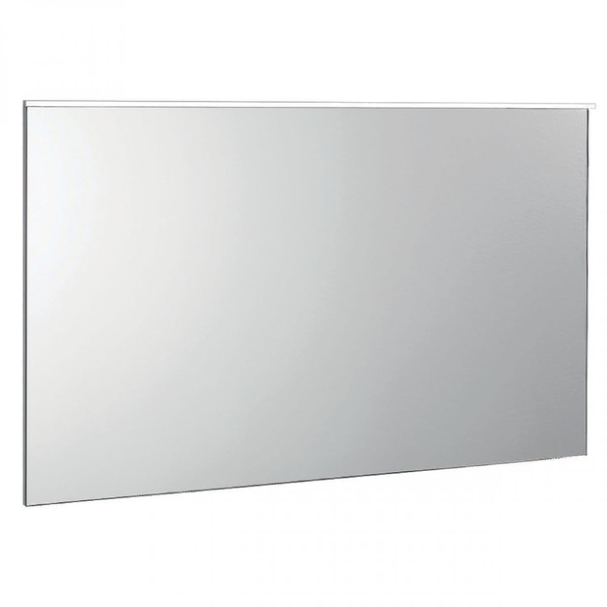 Geberit Xeno2 Led Illuminated Mirror Bathrooms Direct