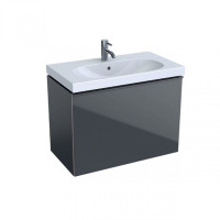 Geberit Acanto Small Projection Vanity Unit