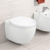 Villeroy & Boch Aveo New Generation Wall Hung Toilet