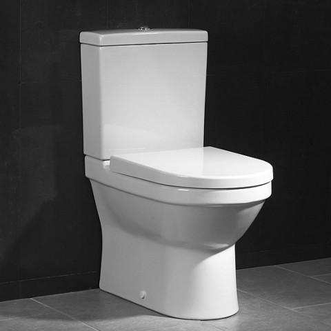 Vitra S50 Close Coupled Toilet