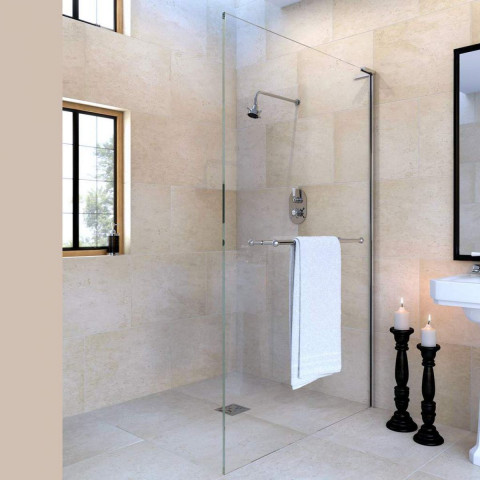 Matki Eauzone Plus 12mm Wet Room Panel (EWT)