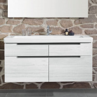 Villeroy & Boch Subway 2.0 XXL Vanity Washbasin Unit