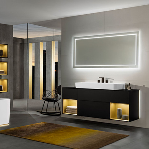 Villeroy & Boch Finion Vanity Units