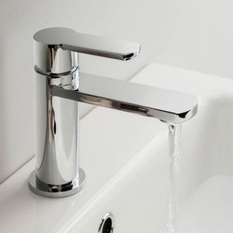 Crosswater Wisp Basin Mixer