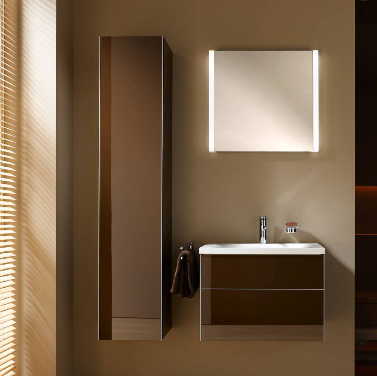 Keuco Royal Reflex 2 Light Mirror