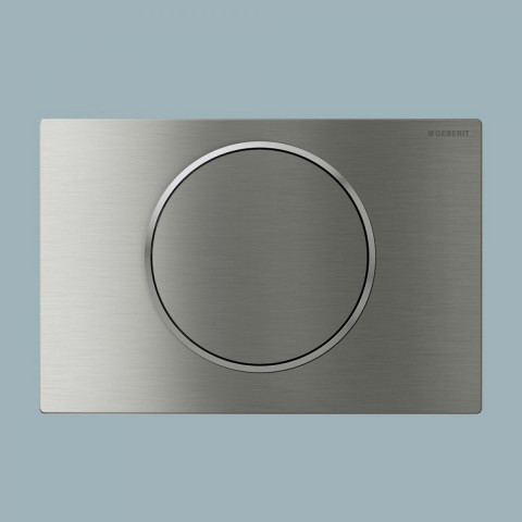Geberit Sigma10 Single Flush Plate