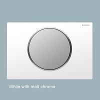 Geberit Sigma10 Single Flush Plate