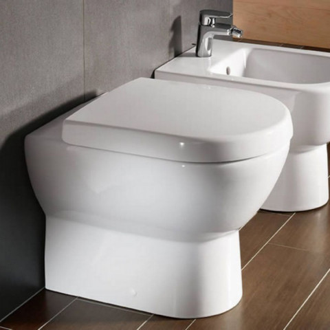 Villeroy & Boch Subway(Soho) Back To Wall Toilet
