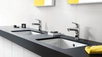 Hansgrohe Focus 100 Basin Mixer Tap