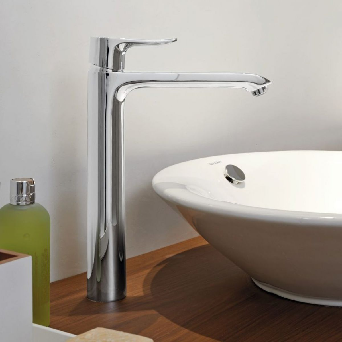 Hansgrohe Metris Basin Mixer 200 | Bathrooms Direct Yorkshire
