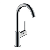 Hansgrohe Talis Basin Mixer 210 With Swivel Spout