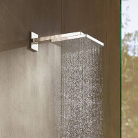 Hansgrohe Raindance E 300 Air 1 Jet Overhead Shower