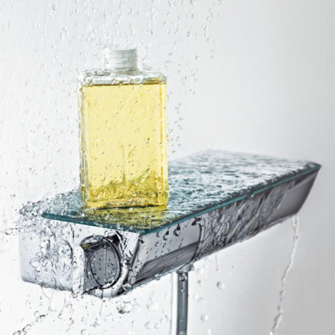 Hansgrohe Ecostat Select Thermostatic Shower Mixer