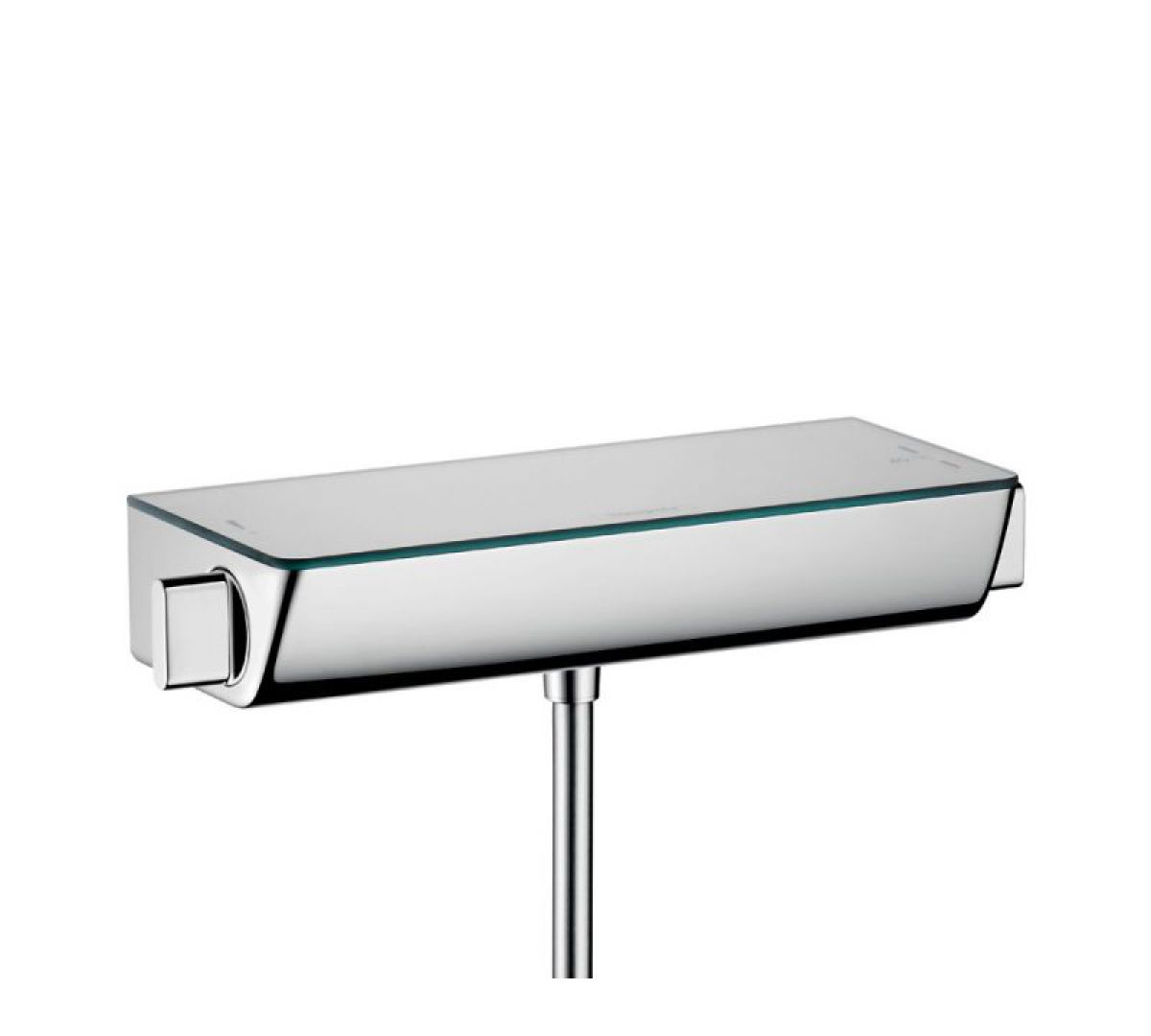 hansgrohe ecostat select thermostatic shower mixer bathrooms direct yorkshire. Black Bedroom Furniture Sets. Home Design Ideas
