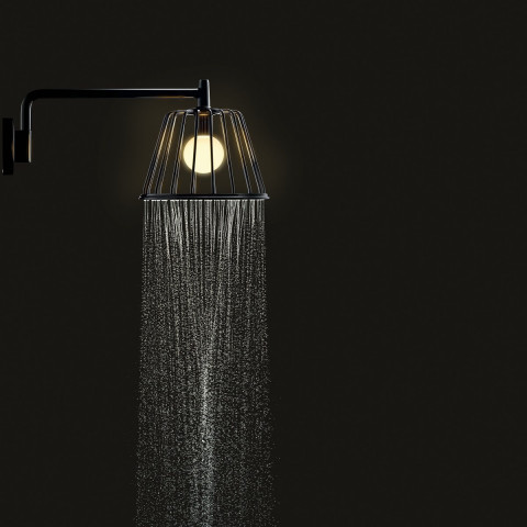 AXOR Lampshower 1 Jet Overhead Shower