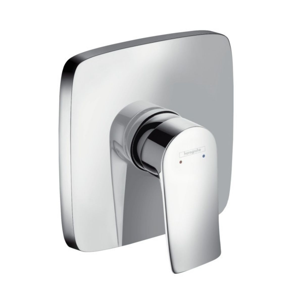 Hansgrohe Metris Single Lever Manual Shower Valve